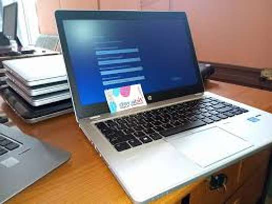 HP Folio 9470m i5 4GB RAM 500HDD