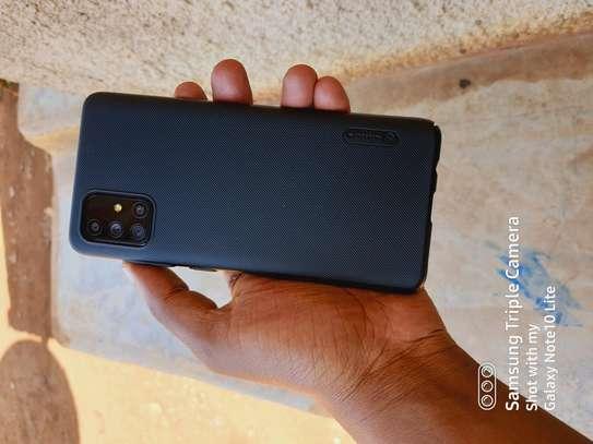 Samsung A71 image 4