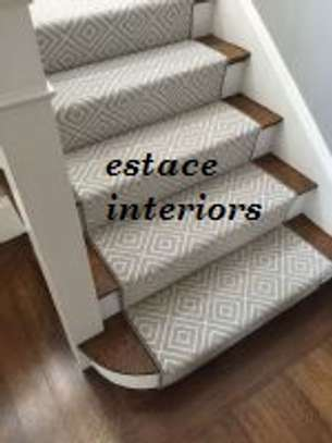 Staircase carpets/Runners image 4