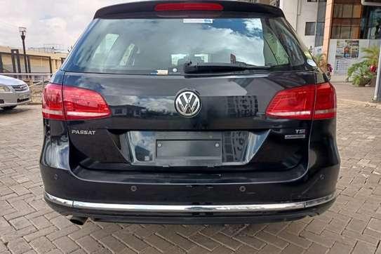 Volkswagen Passat 1.4 TSI BlueMotion Estate image 5