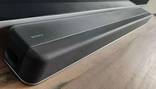 Sony HT-X8500, 2.1ch Dolby Atmos Soundbar 7.1.2 Surround Sound With Built-in Subwoofer image 2