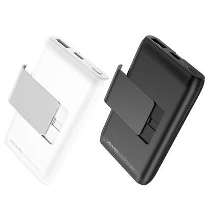 US-CD99 PB36 5000mAh Power Bank with Holder&Cable