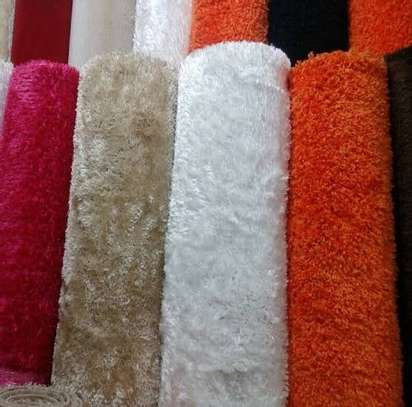 Soft Fluffy Turkish Carpets image 7