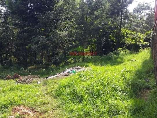 0.07 ha commercial land for sale in Kinoo image 2