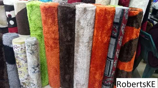 plain color bedside carpet/rugs 4by6