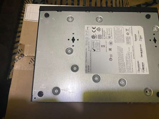 Cisco C891F Router image 2