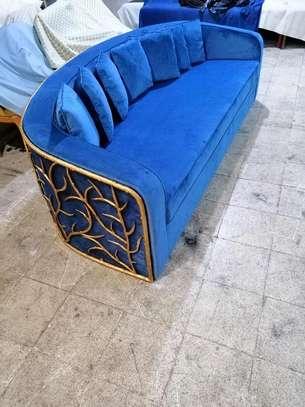 Modern sofas/three seater sofas image 2