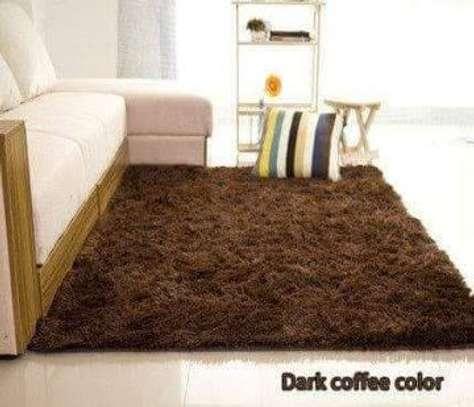 Quality Turkish Fluffy Carpets image 2