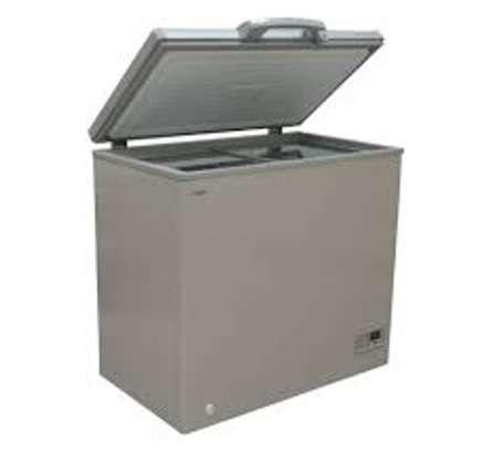 MIKA Deep Freezer, 150L, image 1