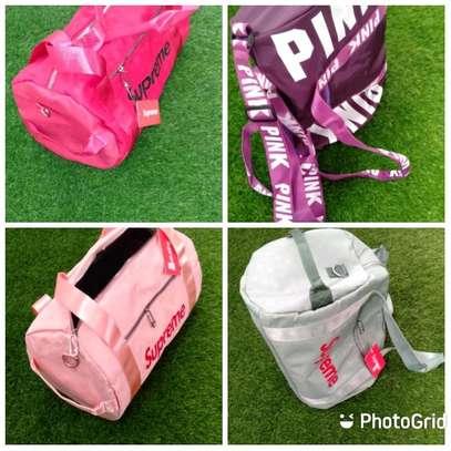 Supreme Gym Travel Bag image 2