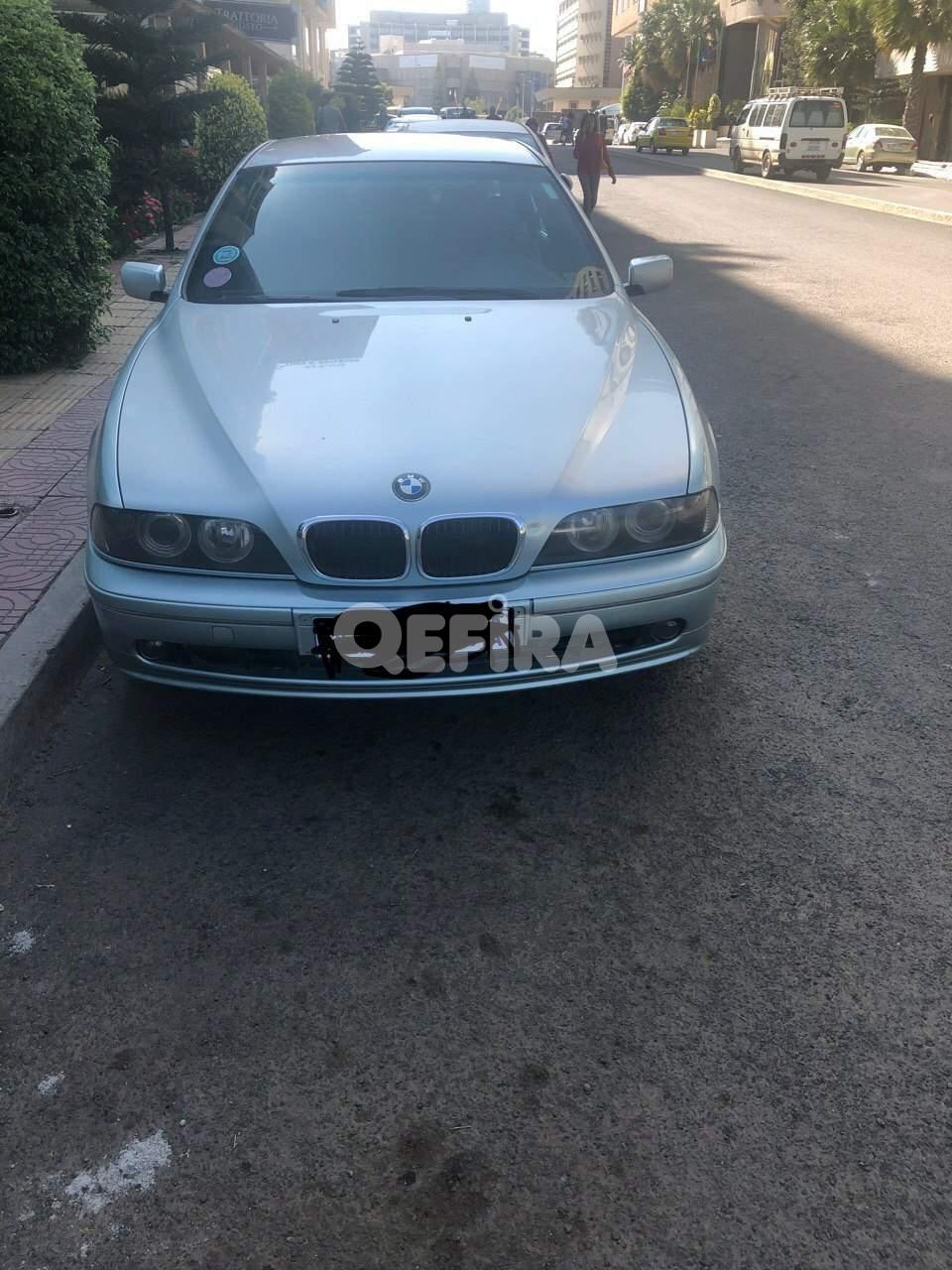 1999 Model Bmw 525i In  U12a0 U12f2 U1235  U12a0 U1260 U1263  U1218 U1235 U1270 U12f3 U12f5 U122d