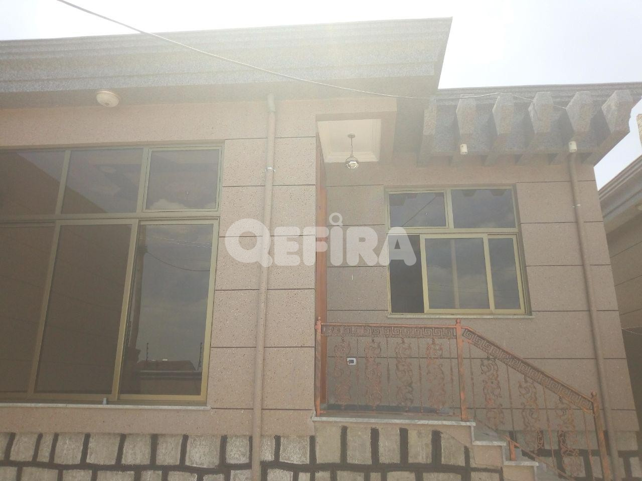 Villa House For Sale Summit In Addis Ababa Qefira