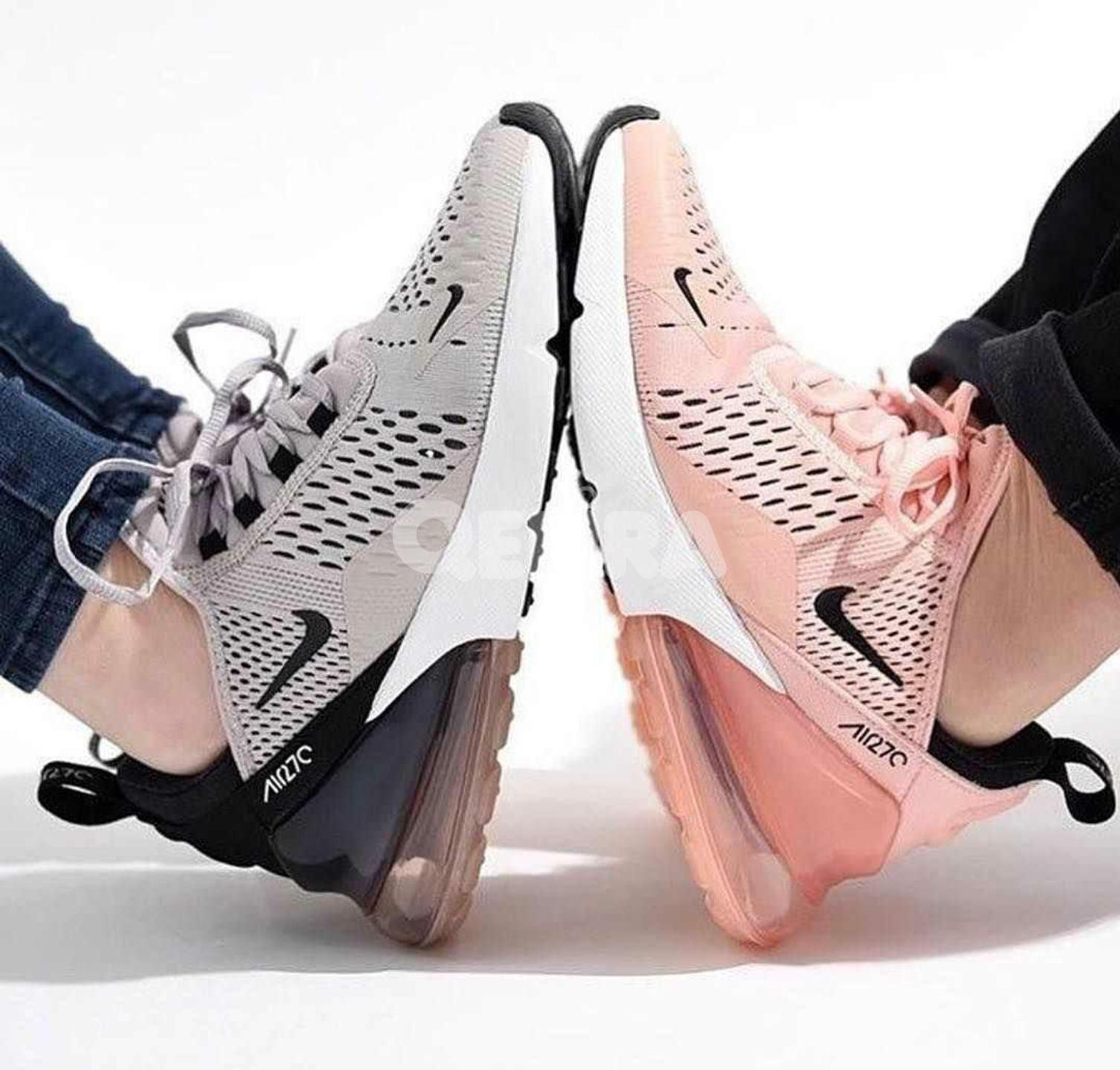 0957f6514f6 NIKE AIR 27C SHOES FOR WOMEN