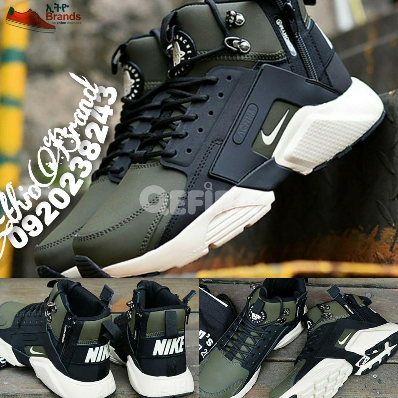 Nike Huarache Shoes in Addis Ababa | Qefira