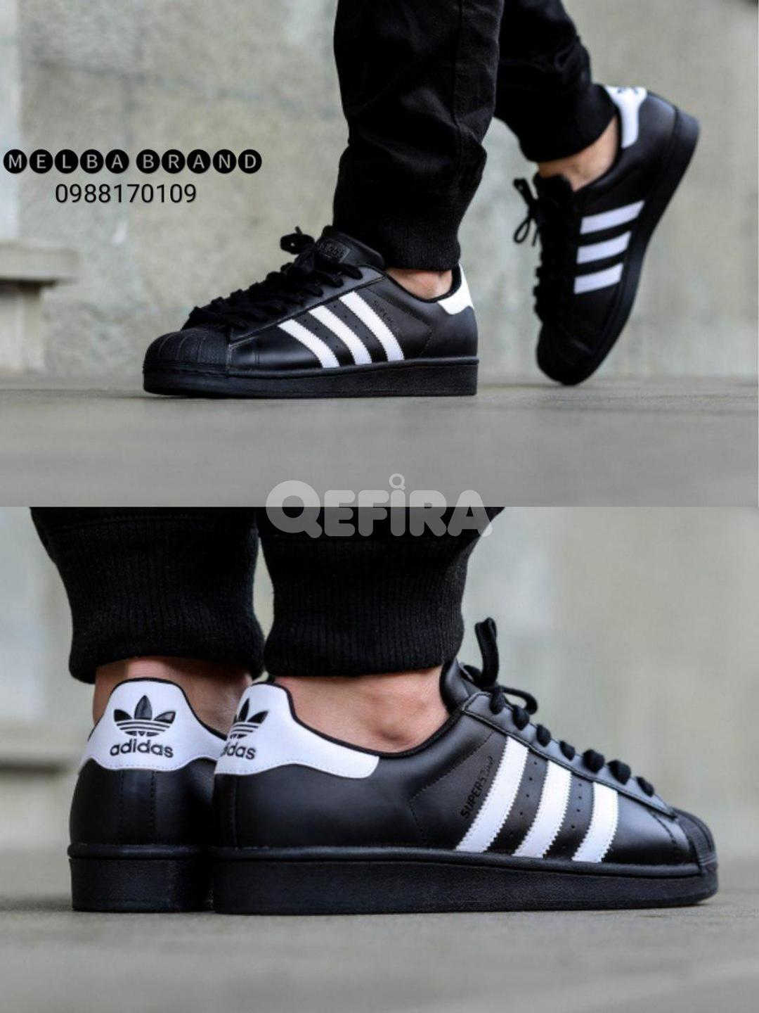 premier taux 2836c 02831 Adidas Old School Smooth Leather