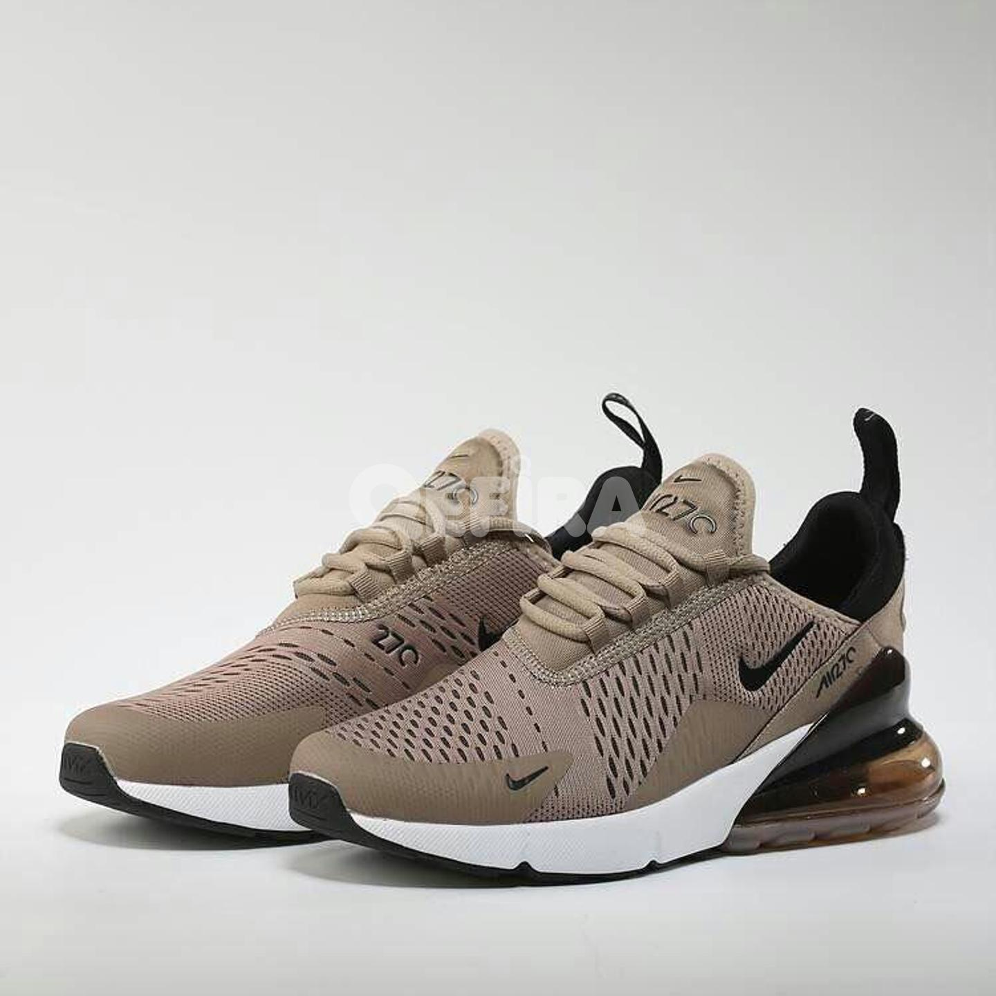 sports shoes detailed images better Original Nike Air 27c Shoe