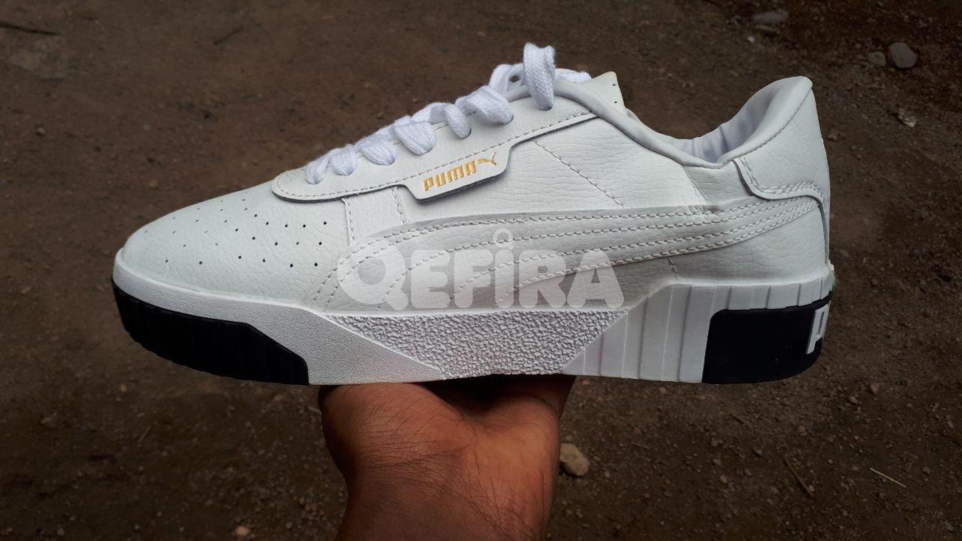 flat puma shoes in Addis Ababa | Qefira