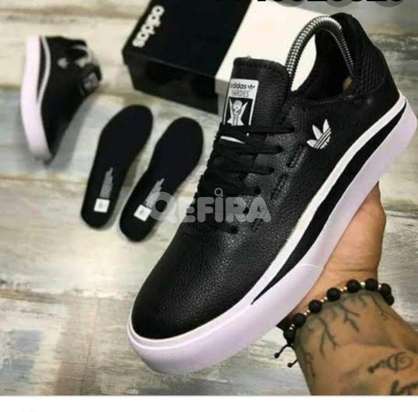 Adidas Shoes in Addis Ababa | Qefira