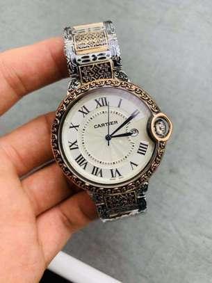 Cartier Watch image 1