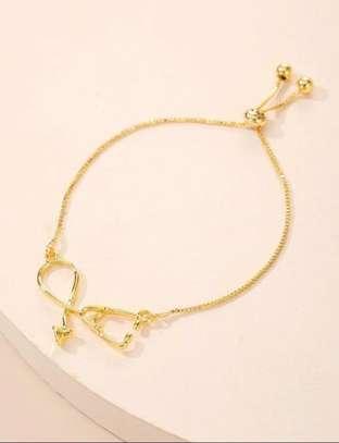 Stethoscope Shaped Bracelet image 2