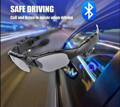 Bluetooth Glasses image 2