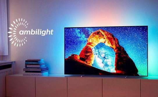 Philips smart tv 55 inch 4k