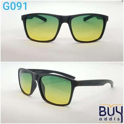 Emporio Armani Sunglasses image 1