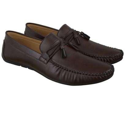 Men's Genuine Leather Shoe