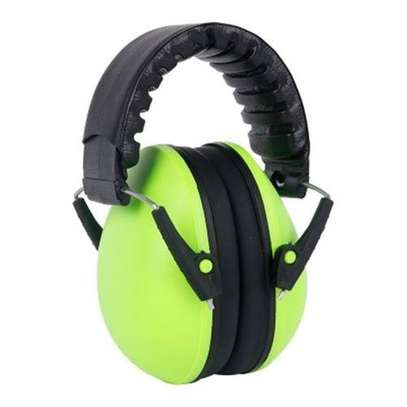 Earmuffs Noise Soundproof Ear Protectors