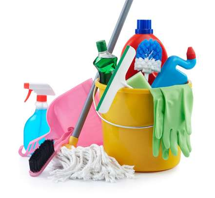 Das Cleaning Service image 1