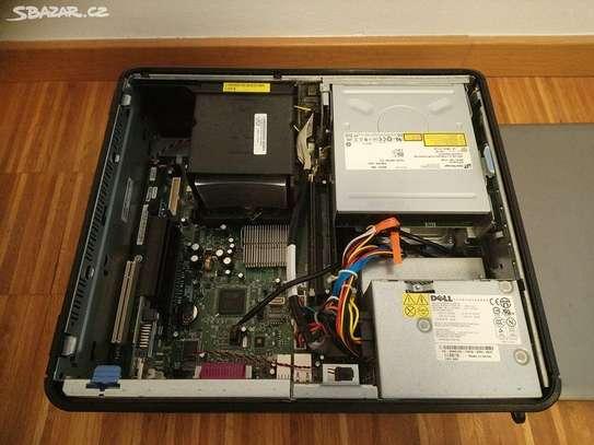 dell optiplex 755 desktop image 2