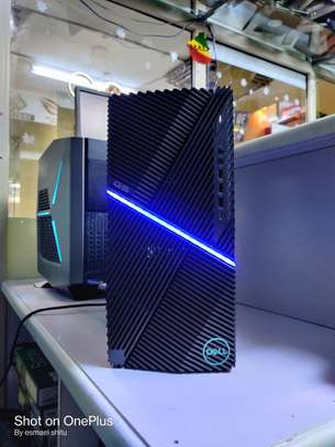 Dell G5 Gaming Desktop image 1