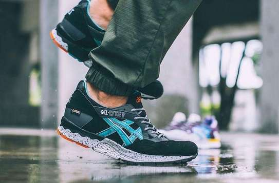 Asics gel lyte 5 Shoes image 1