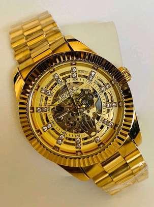 Rolex Automatic Watch image 3