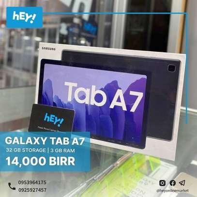 Galaxy Tab A7 image 1