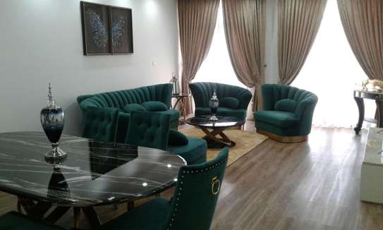 100% finished 3 bedroom apartment for sale image 4