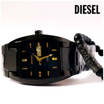 X-mas gift watch image 5