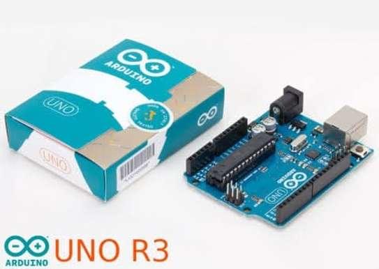 Arduino Uno image 1