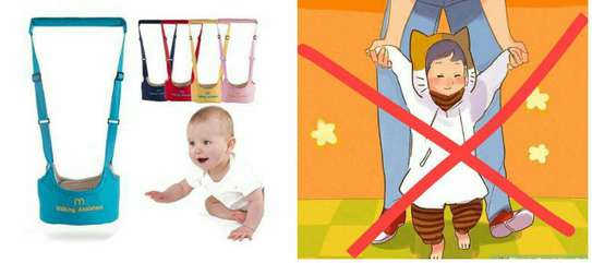 Baby Walking Assistant image 2