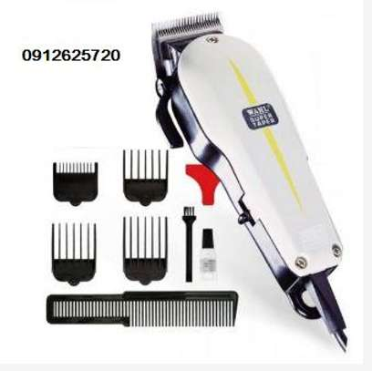 Original Wahl Super Taper Hair Clipper 100% USA product
