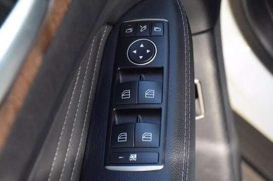 2016 Mercedes -Benz AMG GLE 43 4Matic image 5