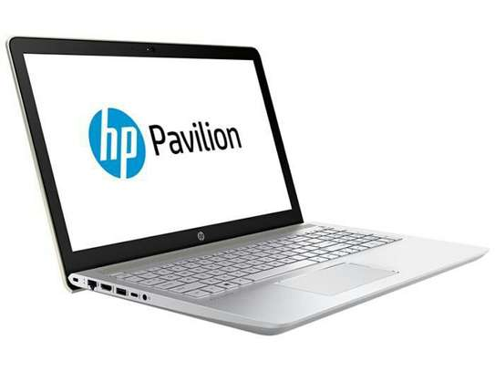 New Hp pavilion i5 7th generation +2gb graphics