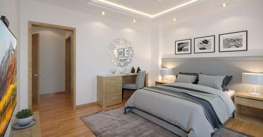 Apartment For Sale (Roha Apartment) image 1