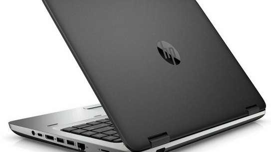 Hp Probook Core i5 6th Generation Laptop image 1