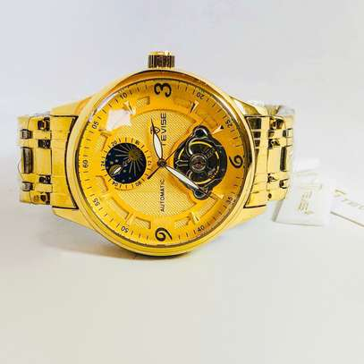 Automatic  Rwc watches image 3