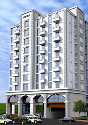 Apartment For Sale(Roha Apartment) image 3