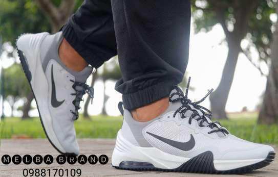 Nike Wolf Para Shoes For Men