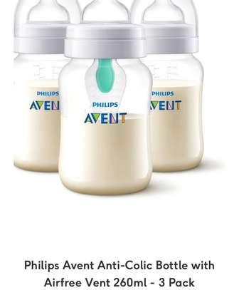 Baby bottle image 1