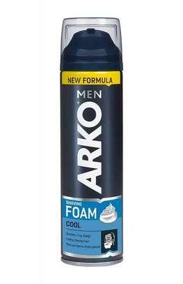 Arko Shaving Foam Cool For Him