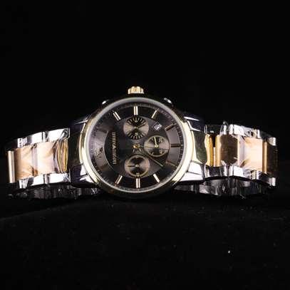 Emporio Armani Watch image 9